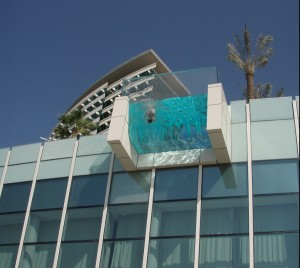 INTERCONTINENTAL DUBAI