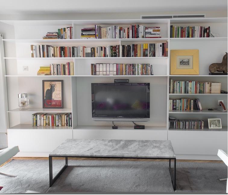 muebles de diseño a la carta