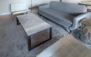 mesa hierro y piedra eleonce