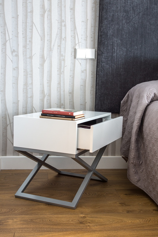 En Eleonce también diseñamos mobiliario