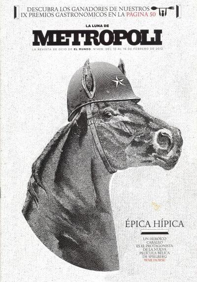 Luna metropoli - Caffe Dei Poeti - Prensa Eleonce
