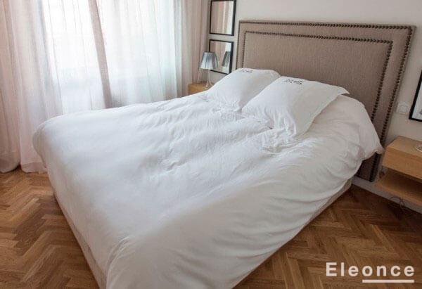 Cabecero tapizado Eleonce