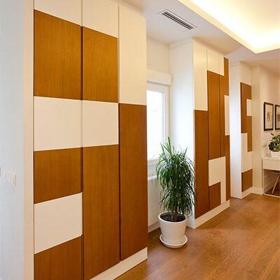 Diseño vivienda Madrid Eleonce.