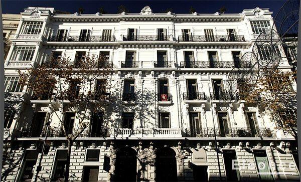 Ite - Rehabilitación edificio Serrano, Madrid - Eleonce