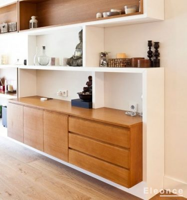 Venta muebles de dise o a medida eleonce arquitectura for A medida interiorismo