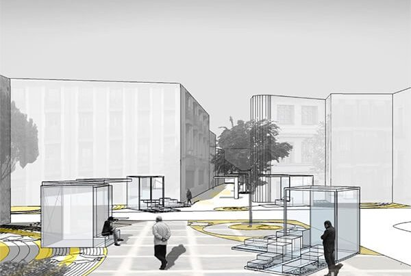 Eleonce estudio de arquitectura e interiorismo en madrid for Estudio interiorismo madrid