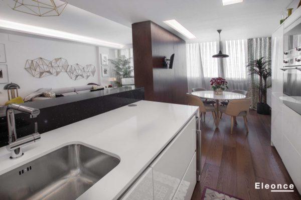 Salon---cocina