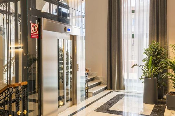 11 Hotel Huerfanos Infanta Cristina Madrid