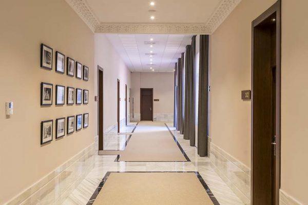 12 Hotel Huerfanos Infanta Cristina Madrid