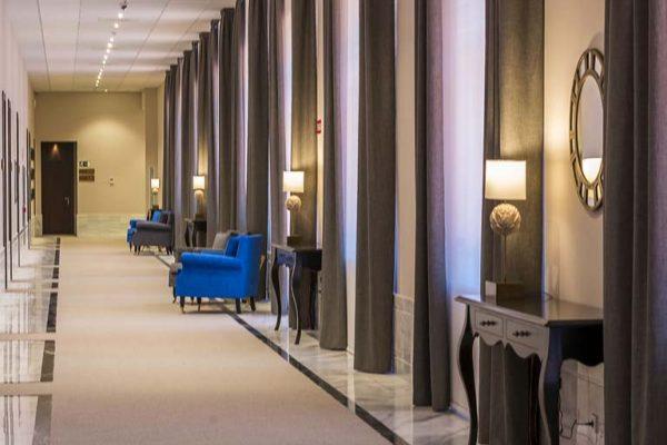 15 Hotel Huerfanos Infanta Cristina Madrid