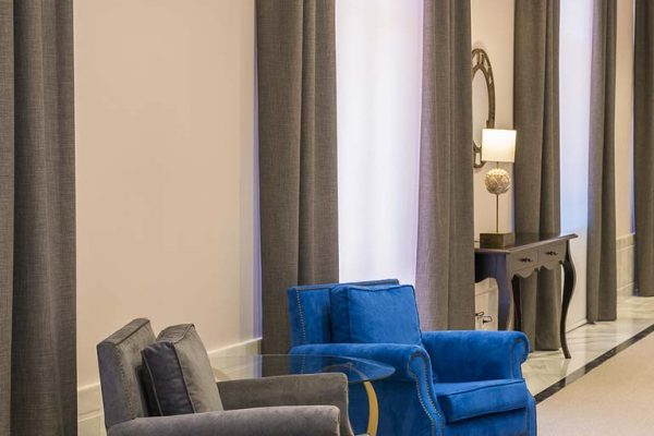 16 Hotel Huerfanos Infanta Cristina Madrid