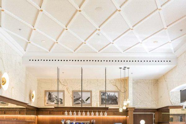 17 Hotel Huerfanos Infanta Cristina Madrid