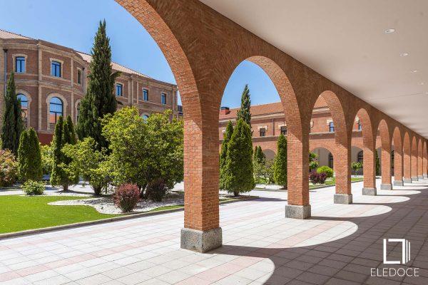 3 Hotel Huerfanos Infanta Cristina Madrid