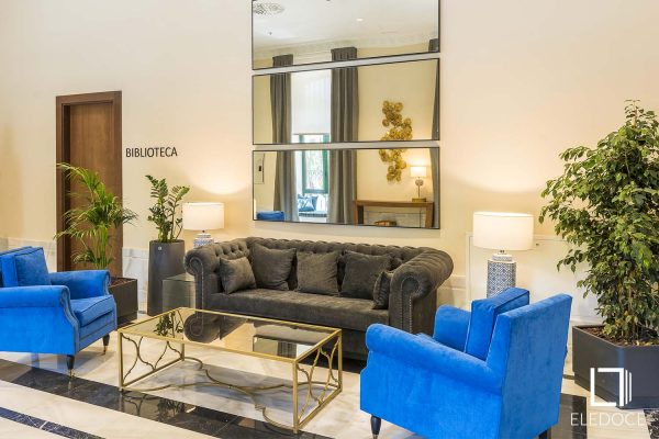 7 Hotel Huerfanos Infanta Cristina Madrid