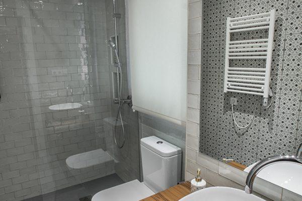 Reforma vivienda barrio salamanca madrid 23