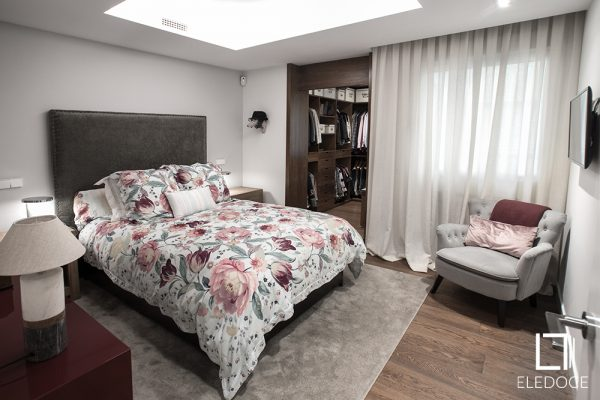Reforma vivienda barrio salamanca madrid 24