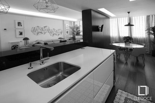 Reforma vivienda barrio salamanca madrid 9 bn