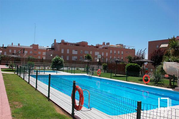 Rehabilitacion de Urbanizacion Las Rozas 6
